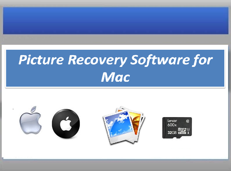 Tool to restore deleted photos from Mac PC